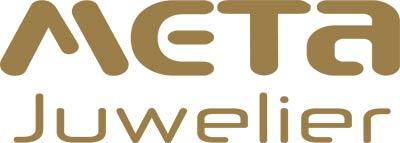 Meta Fotogravur – Juwelier Logo